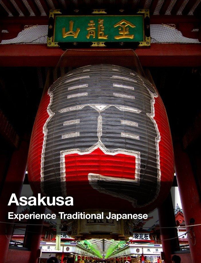 Asakusa  - NETSUPPORT Inc. | DigiPam.com